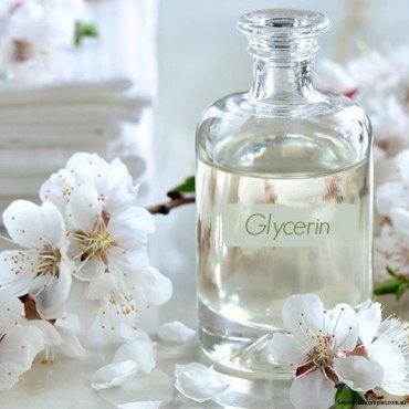 Glycérine et ses bienfaits pour la peau