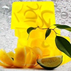 Savon au citron