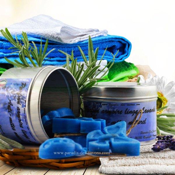 Parfum armoire anti mites naturel