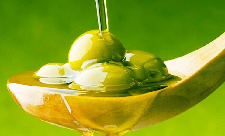 (Français) Huile d'olive pour la peau – vitalité et longévité