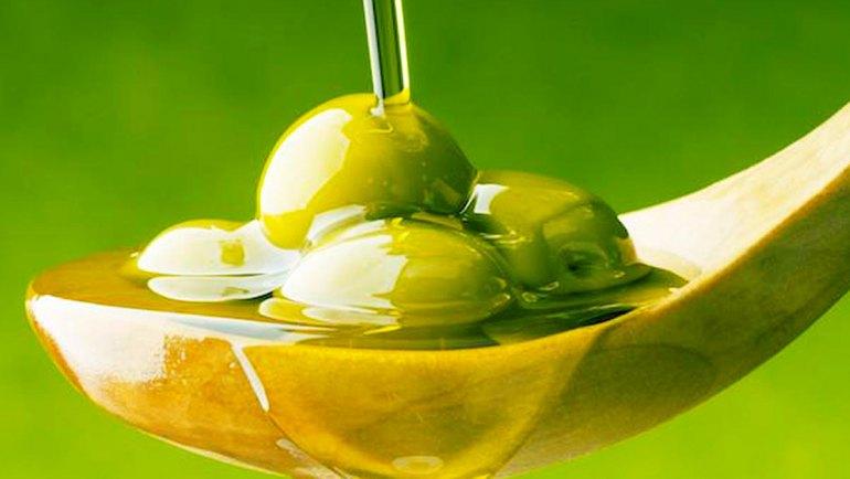 Huile d'olive pour la peau – vitalité et longévité