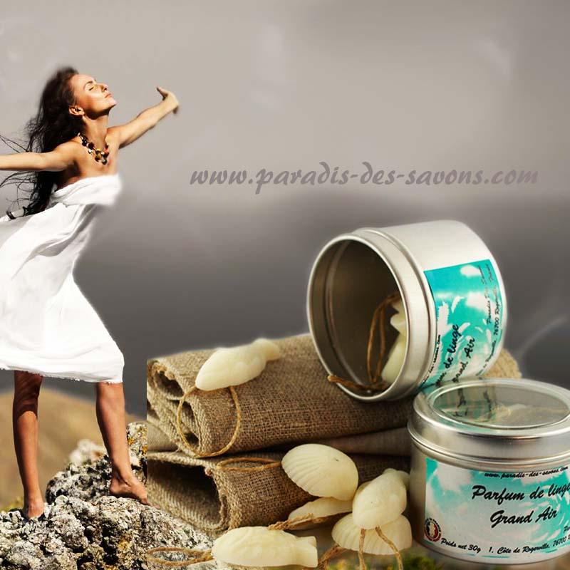 Parfum pour inge senteur des vagues