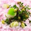 Bain parfum féminin de rose de mai