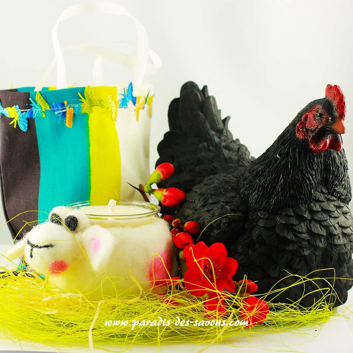 Idée déco Pâques