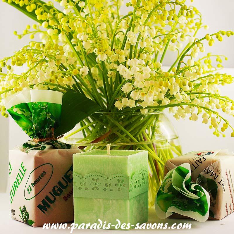 Muguet fragrance